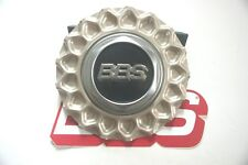 BBS {SINGLE} RZ CENTER CAP ASSEMBLY PLATINUM COLOR 09.32.028P