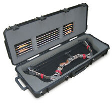 "SKB iSeries Parallel Limb Bow Case - Black - 39""x13.5""x6 - 3i-4214-PL"