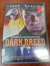 Dark Breed DVD (12060)