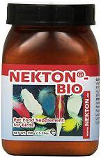 NEKTON BIO BIRD POWDERED VITAMIN FEATHER GROW 5.29 OZ. FREE SHIP TO THE USA