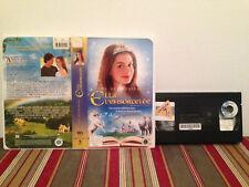 Ella enchanted  / Ella l'ensorcelee VHS tape & clamshell case FRENCH