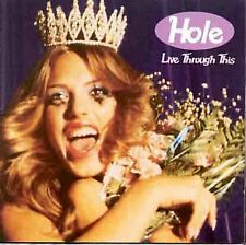 Hole - Live Through This [CD]