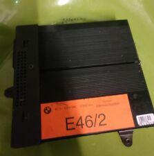 BMW E46 HARMAN KARDON AMPLIFIER UNIT OEM 8374849