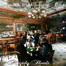 James Walsh Gypsy Band - Muscle Shoals