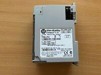 Allen Bradley 1769-IF4 SER B REV 1 compact input output module I/O PLC
