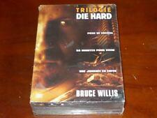 COFFRET TRILOGIE DIE HARD (DVD NON MUSICAL)