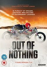 Out Of Nothing [DVD][Region 2]