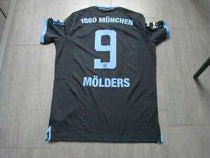 1860 München - Trikot - 3XL/XXL - Mölders - Fussball