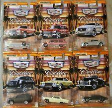 2021 Matchbox Cadillac Series ** You Pick**