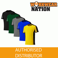 Herock Leo Polo Shirt Work T-Shirt