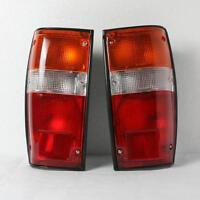 84 85 86 87 88 TOYOTA HILUX MK2 pickup LN RN YN 2WD 4WD TAIL REAR LAMP LIGHT LR