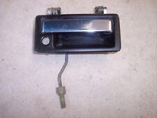 79-83 DATSUN 280ZX DOOR LATCH RELEASE HANDLE EXTERIOR OEM PARTS