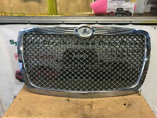2005-12 Chrysler 300c Radiator Mesh Grill
