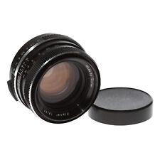 Rollei Planar 50 mm 1:1,8 Normal Objectif POUR ROLLEIFLEX QBM du distributeur