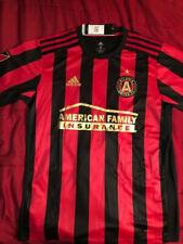 Atlanta United 2019 MLS Home MEDIUM Jersey JOSEF MARTINEZ #7 Soccer Fútbol