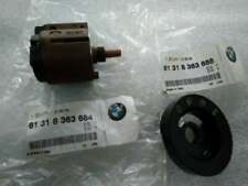BMW GENUINE NEW SET: Switch Fog Lamp+Foglamp Covering E38 E39  61318363684+688