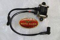 Zündspule Spule Zündung Zündkerzenstecker Moto Guzzi Breva 1100 ABS LP#R190