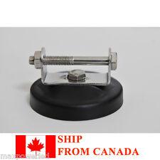 2pcs Magnet mount base holder for led work light offroad 18w 27w