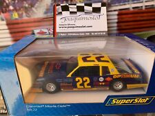 Superslot h4038 NASCAR CHEVROLET MONTE CARLO 1986 - 'OPTIMUM' NO22  ENVIO GRATIS