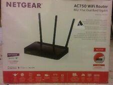 Netgear AC750 802.11ac Router