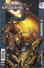ULTIMATE SPIDER-MAN VOLUME 49 EDIZIONE PANINI
