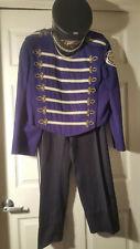 Official Baltimore Ravens Marching Band Uniform Hat Baltimore Ravens Football