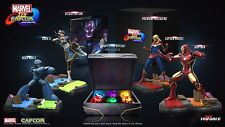 MARVEL VS CAPCOM: INFINITE COLLECTORS EDITION (PLAYSTATION 4) - FREE SHIPPING!