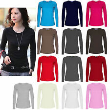 Unbranded Patternless Hip Length Other Tops for Women