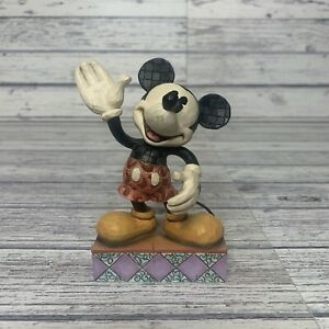 Walt Disney Showcase Collection Your Pal Mickey Mouse Tradition