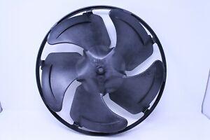 Axial Flow Fan 396X102mm