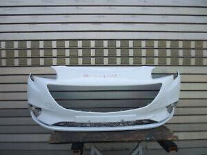 Stossstange Stoßstange Stoßfänger Vorne Opel Corsa E 2017