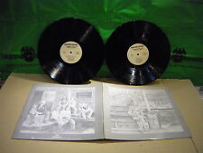 THE Marshall Tucker Band ‎– Where We All Belong ' 2 X LP MINT SPAIN PRESS