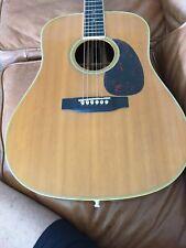 Martin Standard D-35 Acoustic Guitar .1967,  Brazilian Rosewood