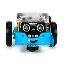 ROBOT EDUCATIVO MAKEBLOCK MBOT Color azul