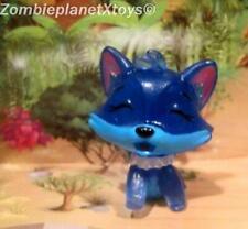 Hatchimals Colleggtibles Figure Season 2 Blue Crystal Fox Cute!