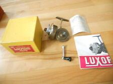 Vintage fishing reel Luxor Luxe Michel Pezon w-box +        Rods Reels N Deals