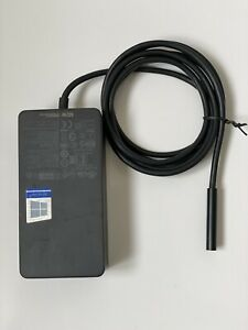 Genuine 102W Microsoft Surface Pro 6 KJW-00001 Adapter Charger + Cord