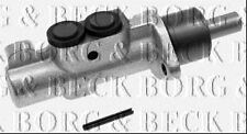 BORG & BECK BBM4703 BRAKE MASTER CYL fit PSA Dispatch Expert +ABS 96-06