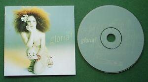 Gloria Estefan - Gloria inc Heaven's What I Feel / Oye + CD