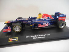 Voitures Formule 1 miniatures multicolore pour RedBull