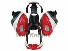 Fairing Kit for Ducati 696 796 795 M1000 M1100 Monster 2009 2010 2011 Red Black