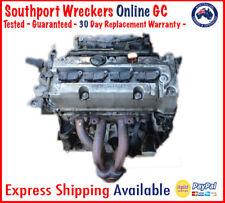 HONDA ODYSSEY ENGINE 2.4, K24A6, RB, 07/04-03/09 04 05 06 07 08 09 - 131 000 Ks