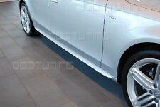 Audi A6 C6 4F Seitenschweller Leisten Seitenleisten S-Line Schweller S6 RS6