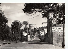 Italy Postcard - Rome - The Ancient Appia-Street    A5642