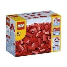 Red Creator LEGO Complete Sets & Packs