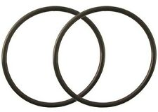 """2 pcs O Rings for Big Blue 10"""" and 20"""" Housings"""
