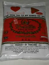 Thailand Original Thai Tea Mix Number One Brand 190g