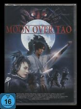 DVD MOON OVER TAO - FANTASY-ACTION aus JAPAN *** NEU ***