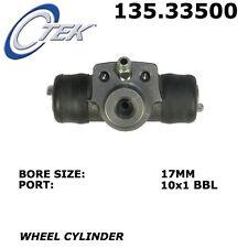 Drum Brake Wheel Cylinder-C-TEK Standard Wheel Cylinder Rear Centric 135.33500