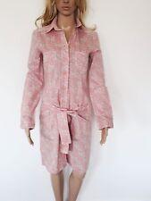 Cacharel  - robe  taille 36 coton imprimé fleuri  -printemps/été